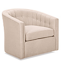 Ennis Swivel Chair