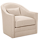 Emilia Swivel Chair