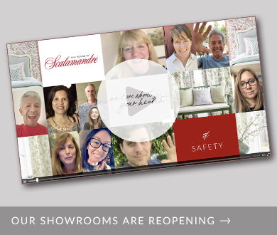 Our Showrooms Are Reopening