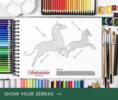 Show Your Zebras