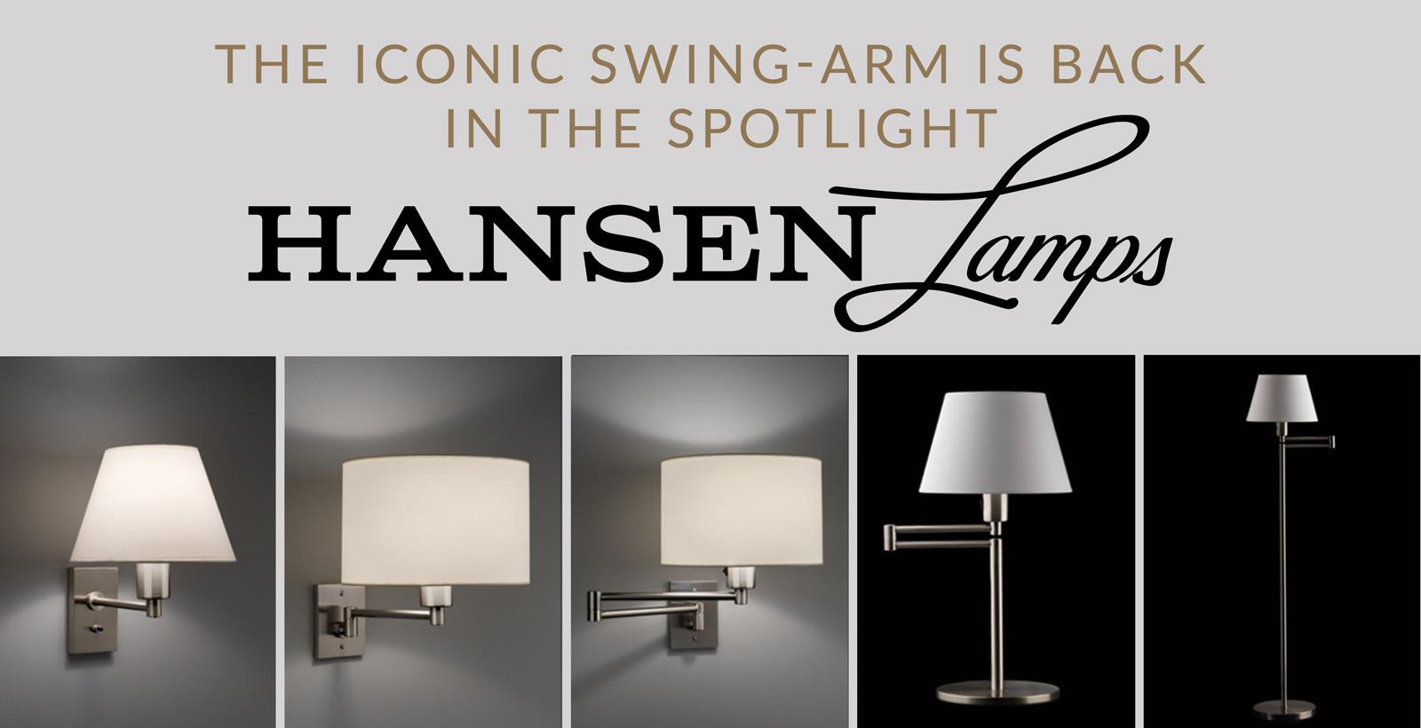 Hansen Lamps